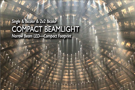Compact Beamlight